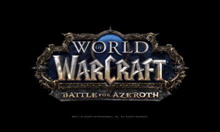 BLIZZCON: World of Warcraft anuncia nueva expansión, servidor vainilla, libro y actualizaciones