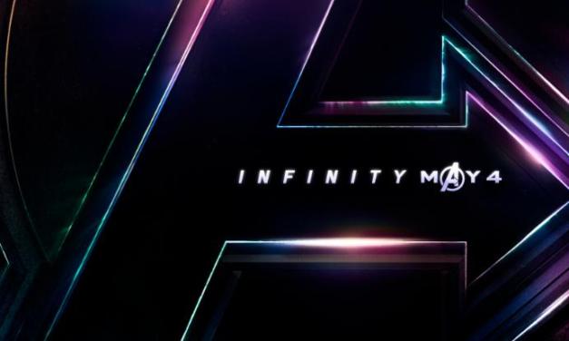 No te pierdas el primer trailer de Avengers: Infinity War