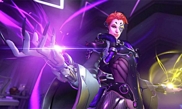 BLIZZCON: Overwatch presenta a Moira, el nuevo personaje de apoyo