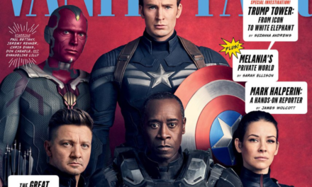 Nuevas fotos de los personajes de Infinity War y el futuro del MCU después de Avengers 4