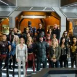 Te presentamos el trailer del crossover de Arrow, Supergirl, The Flash y Legends of Tomorrow