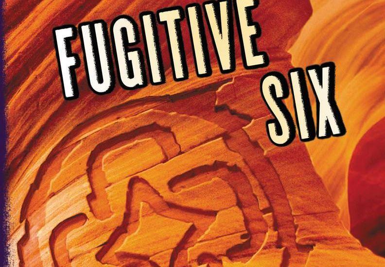 Fugitive Six será el próximo libro de Pittacus Lore sobre los Legados de Lorien