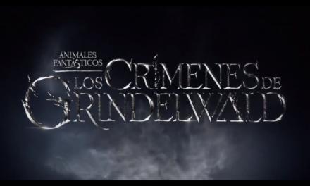 Revelada la primera imagen de Animales Fantásticos: Los Crímenes de Grindelwald