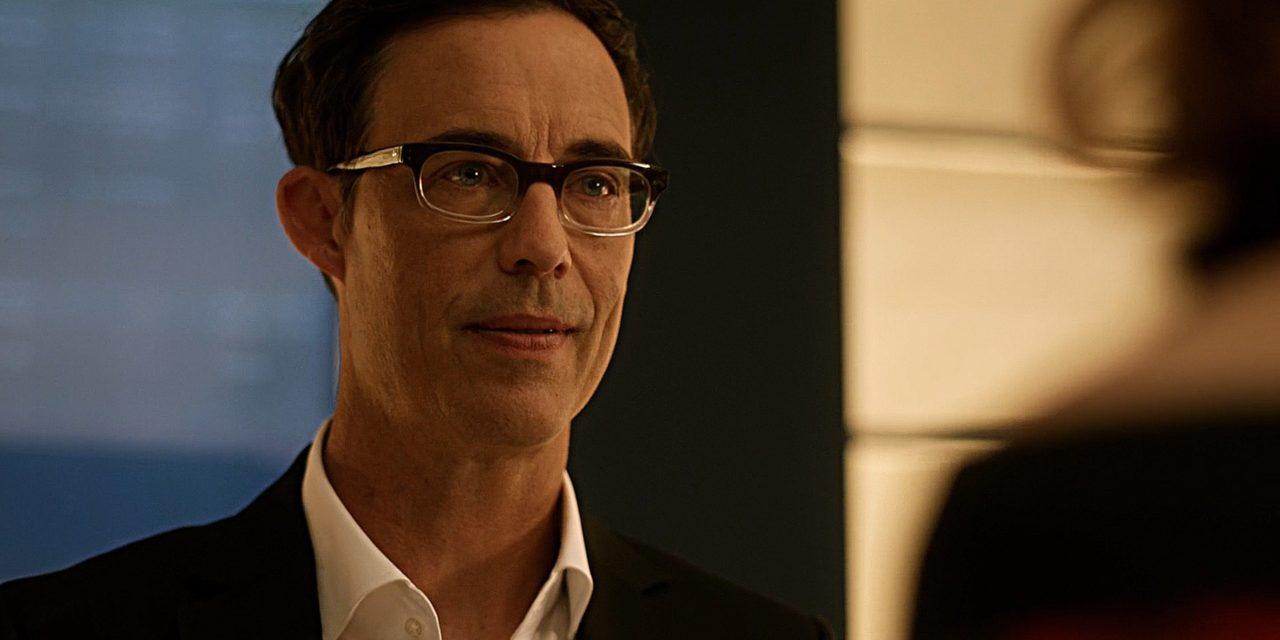 The Flash podría introducir al Concilio de los Wells