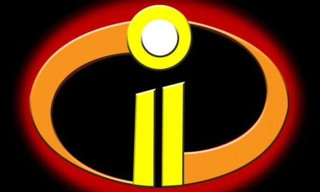 Los Increíbles 2 presentó su primer adelanto