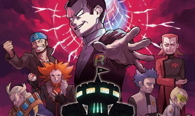 Todos los legendarios y el Equipo Rainbow Rocket son las novedades de Pokémon UltraSol y UltraLuna
