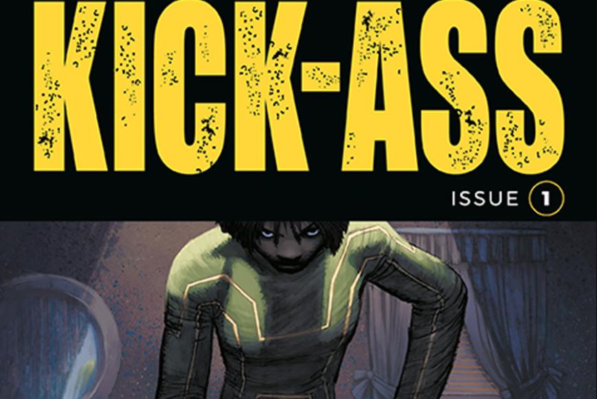 ¡Mark Millar anuncia el regreso de un nuevo Kick-Ass!