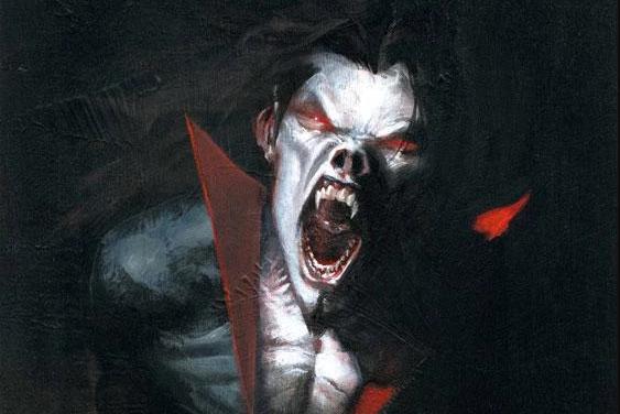 Sony está trabajando en una película de Morbius