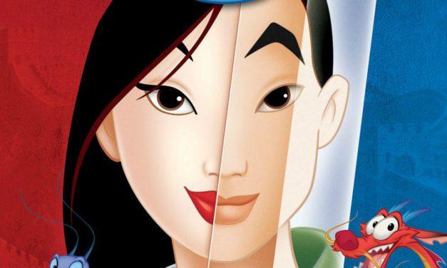 El live-action de Mulan ya encontró a su protagonista