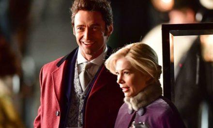 Hugh Jackman persigue sus sueños en un nuevo trailer de The Greatest Showman