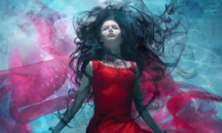 Cassandra Clare reveló la portada y la sinopsis de Queen of Air and Darkness