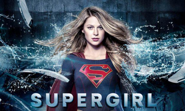 Jesse Rath se une a la tercera temporada de Supergirl como Brainiac 5