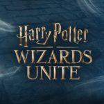 El mundo de Harry Potter tendrá un juego móvil en Wizards Unite