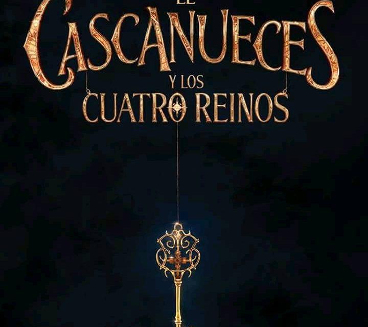 Te presentamos el trailer de El Cascanueces y los Cuatro Reinos