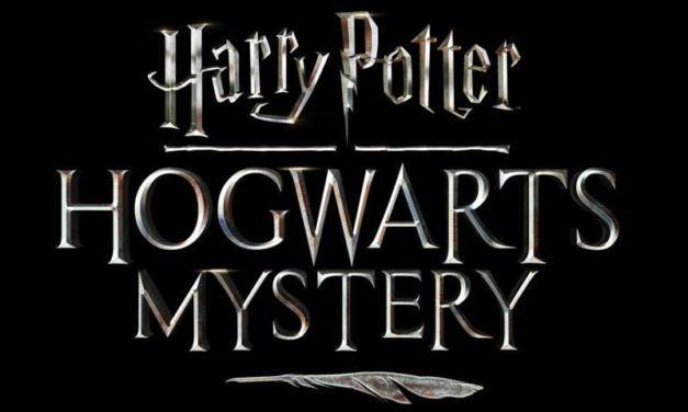 El mundo mágico se expande en los móviles con Hogwarts Mystery
