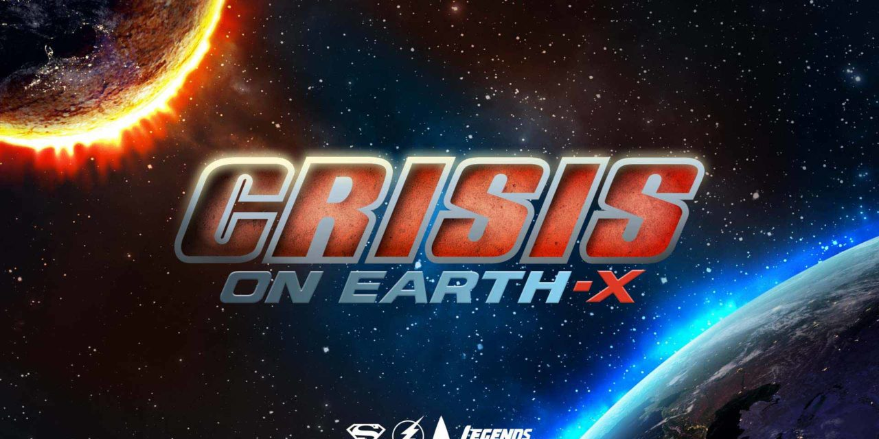 REVIEW: Crisis on Earth-X