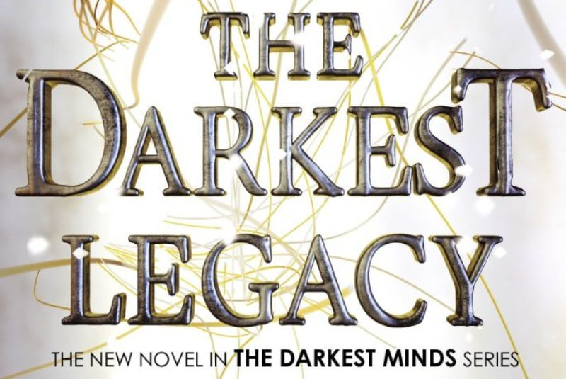 Alexandra Bracken anuncia un nuevo libro de The Darkest Minds