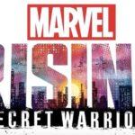Marvel Rising: Secret Warriors en la nueva franquicia de animación de Marvel