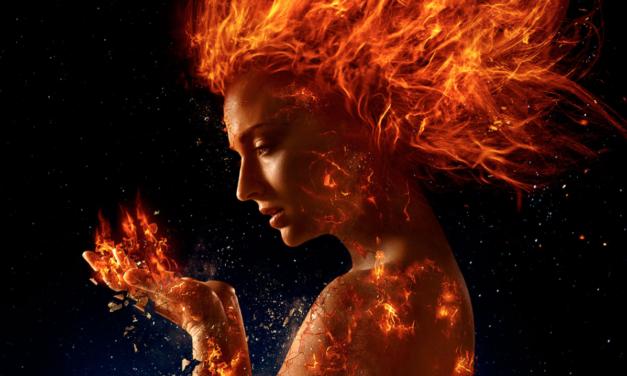 Te presentamos las primeras imágenes y detalles sobre X-Men: Dark Phoenix