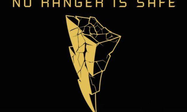 BOOM! Studios anuncia el evento Power Rangers: Shattered Grid