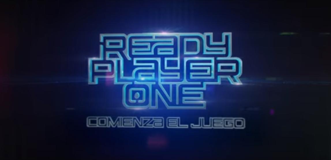 Revelado un nuevo trailer de Ready Player One