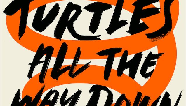 Turtles All the Way Down, de John Green, será adaptado al cine