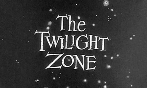 CBS All Access confirma reboot de The Twilight Zone