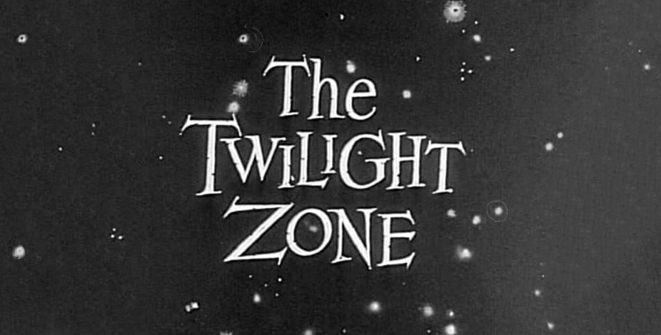 CBS All Access confirma reboot de The Twilight Zone