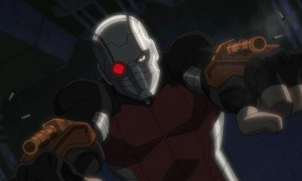 Conoce al reparto de Suicide Squad: Hell to Pay, la nueva película animada de DC