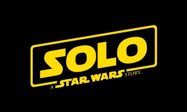 Revelada la sinopsis de Solo: Una historia de Star Wars