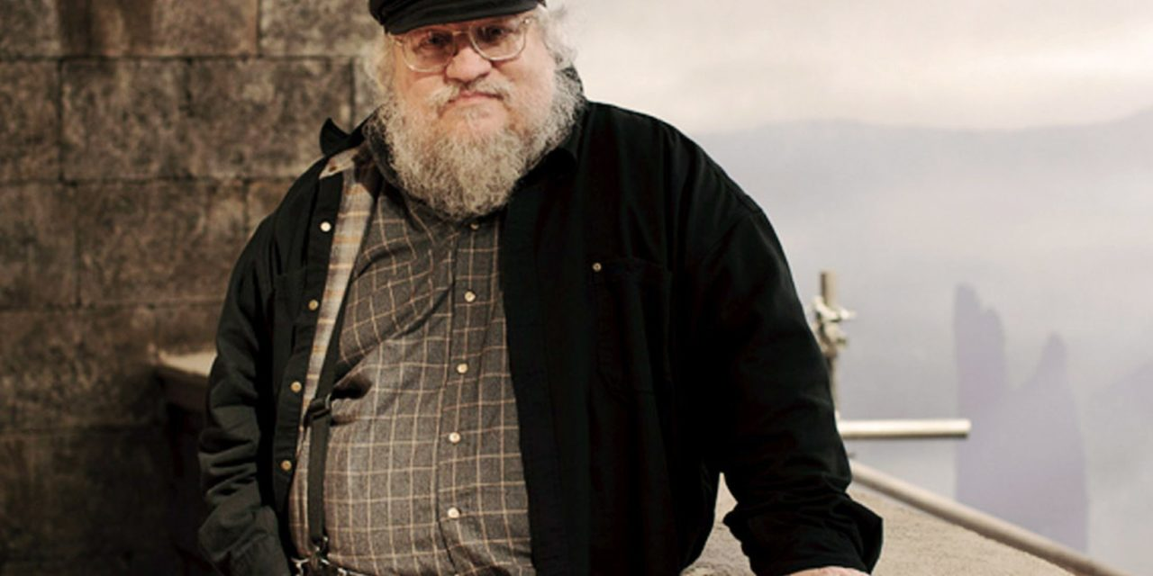 Nightflyers de George R.R. Martin tendrá su adaptación a TV en SyFy