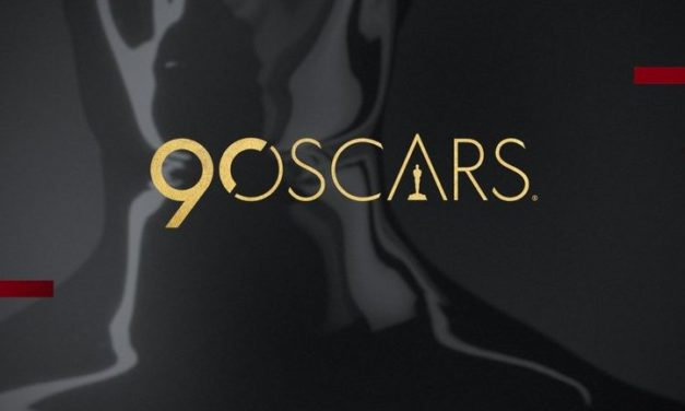 Anunciados los nominados a los Oscars 2018