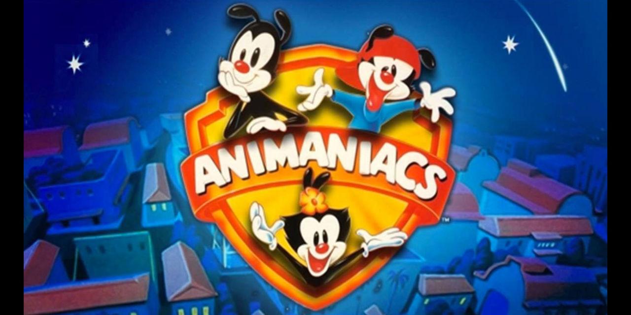 Animaniacs regresará a través de Hulu