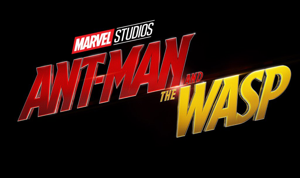No se pierdan el primer trailer de Ant-Man and the Wasp