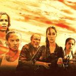 Reveladas las primeras imágenes de la cuarta temporada de Fear The Walking Dead