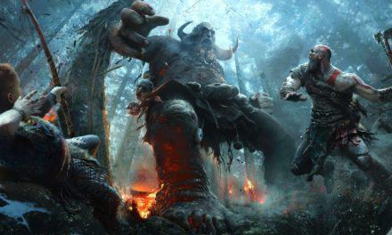 El nuevo trailer de God of War nos revela detalles del Modo Historia
