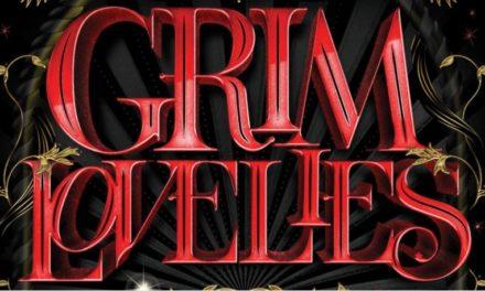 Primer vistazo a Grim Lovelies de Megan Shepherd