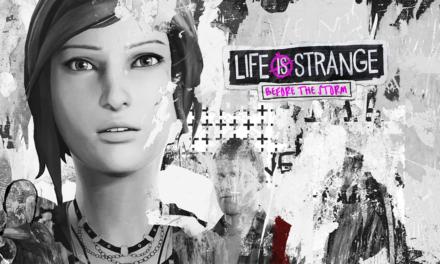 Square Enix traerá ediciones especiales de Life is Strange: Before the Storm y un episodio extra