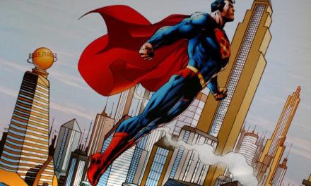 DC anuncia Metropolis, su nueva serie live-action