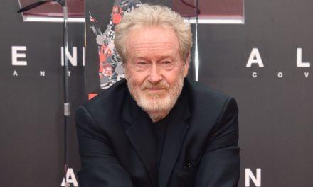 Ridley Scott podría dirigir una adaptación de Merlin para Disney