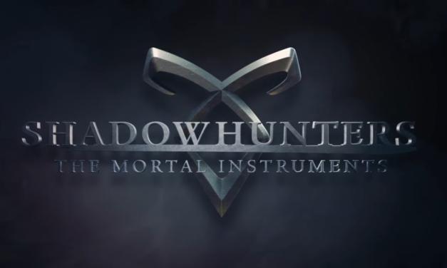 Shadowhunters revela un nuevo trailer de su tercera temporada