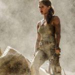 Tomb Raider presenta su segundo trailer