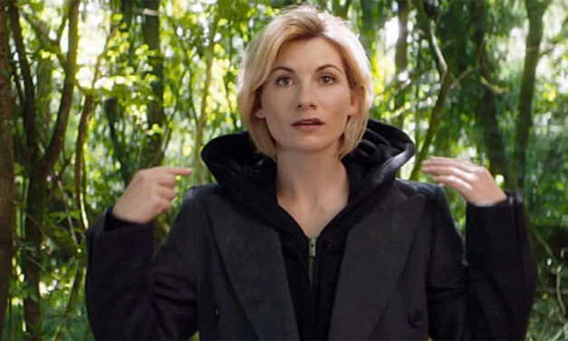 La décimotercera Doctora debutará en cómics este otoño