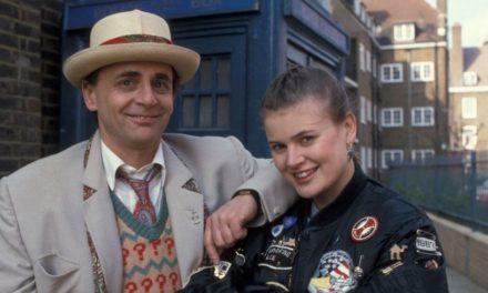 El séptimo Doctor debutará en cómics