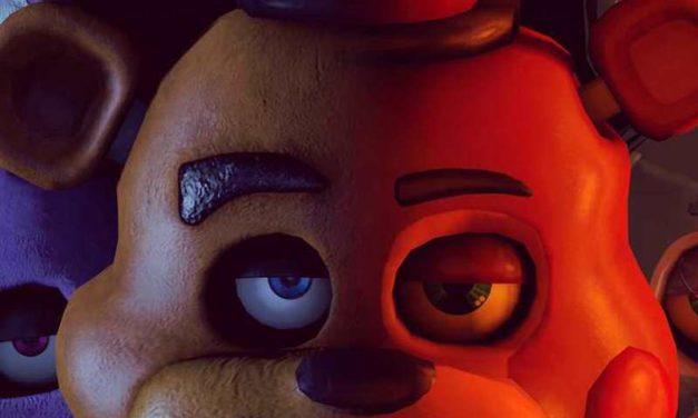 Chris Columbus dirigirá la película de Five Nights at Freddy's