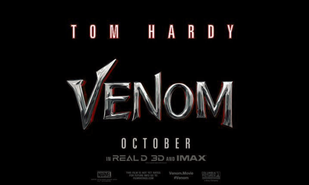 El primer teaser trailer de Venom ya está aquí