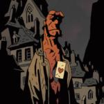 Hellboy regresará a los comics de la mano de Mike Mignola