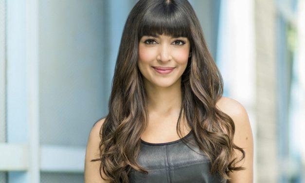 Hannah Simone protagonizará reboot de The Greatest American Hero
