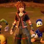 Kingdom Hearts III confirma el mundo de Monsters Inc. en su nuevo trailer