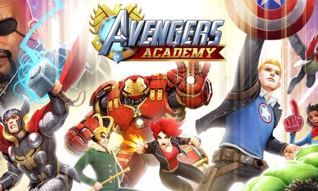 Marvel Avengers Academy celebra segundo aniversario con su evento más grande